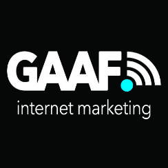 Logo bedrijf Gaaf Internet Marketing
