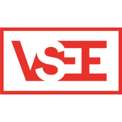 Logo bedrijf Vsee Search Marketing